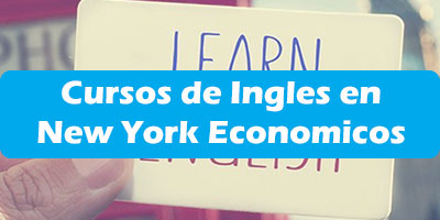 cursos de ingles en new york económicos