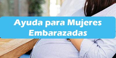 Ayuda Para Mujeres Embarazadas En Estados Unidos Madres Solteras