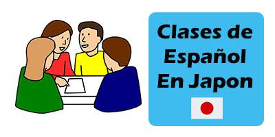 dar clases de espanol en japon