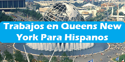 Trabajos en Queens New York Para Hispanos  Oferta de Empleo