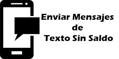 Como Enviar Mensajes de texto Sin Saldo 2019 Centro de Mensajes