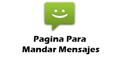 Pagina Para Mandar Mensajes Gratis a Celulares  Enviar de Texto