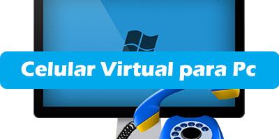 Descargar Celular Virtual para Pc 2019