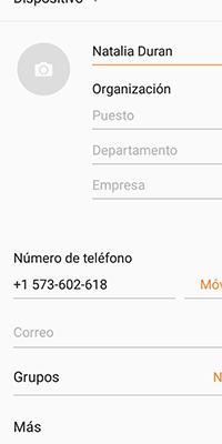 Como agregar Codigo de Estados Unidos para Whatsapp número telefonico