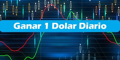 Ganar 1 Dolar Diario 2020 Pasos Dinero por Internet