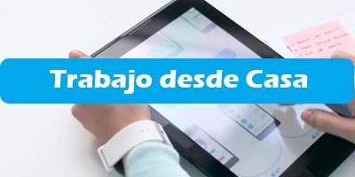 Ofrezco Trabajo desde Casa 2019 Empleo En linea Online Extra Bolsa