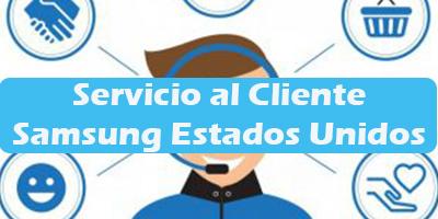Servicio al Cliente Samsung Estados Unidos  Soporte Tecnico