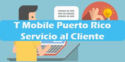 T Mobile Puerto Rico Servicio al Cliente 2019 Numero de Telefono