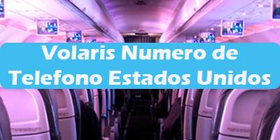 Volaris Numero de Telefono Estados Unidos