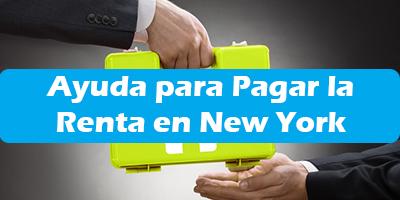 Ayuda para Pagar la Renta en New York Programas de Ayuda