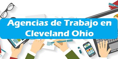 Agencias de Trabajo en Cleveland Ohio Empleos 2019 Latinos