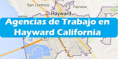 Agencias de Trabajo en Hayward California Oficina de Empleo