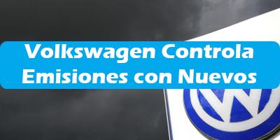 Volkswagen Controla Emisiones con Nuevos Modelos 2019