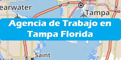 Agencia de Trabajo en Tampa Florida Oficina de empleo