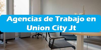 Agencias de Trabajo en Union City Jt oficina de Empleo