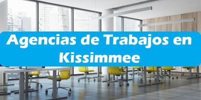 Agencias de Trabajos en Kissimmee Oficina de Empleos