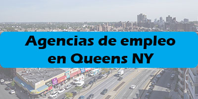 agencias de empleo en queens new york